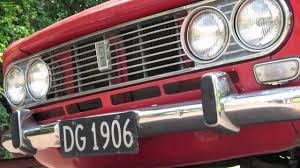 1968 datsun bluebird youtube