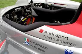 audi r8 lmp1 quail motorsports gathering 2011 william edgar sports car digest