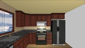 beautiful kitchen cabinets layout ideas design home interior pic