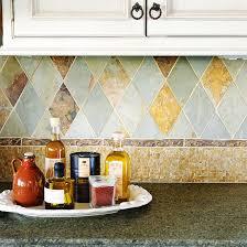 kitchens with mosaic tiles as backsplash mosaic tile backsplash