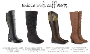 s boots plus size calf wide calf boot roundup