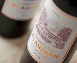 chateau blaignan medoc prices wine ca grands crus