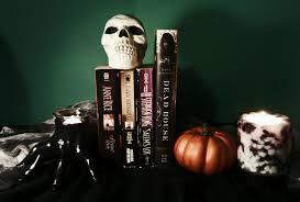 halloweeny tbr u0026 tbw the worn bookmark