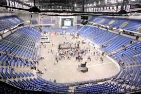 Mohegan Sun Arena Floor Plan Mohegan Sun U0027s Arena Naming Rights Deal Tops 2 38m News