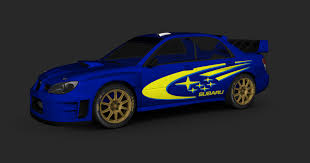 subaru wrc 2007 cars rallylegends mod release work in progress racedepartment