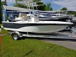 boat u0026 pontoon sales new york hurricane boats sea fox