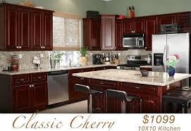 cherry wood kitchen ideas hausratversicherungkosten best ideas extraordinary