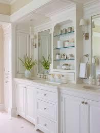 Bathroom Vanity Ideas Bathroom Traditional With Double Vanity - Floor to ceiling bathroom vanity