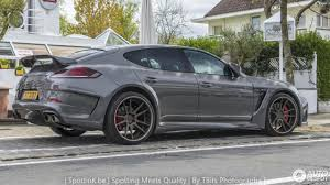 techart porsche panamera porsche panamera turbo techart grand gt mkii 17 april 2017