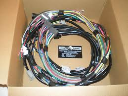 brand new 4age 20v wiring harnesses 6g celicas forums