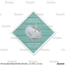 personalized sand dollars personalized sand dollar starfish wedding napkins wedding sand