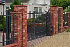 ornamental fence companies in kansas city fence installation