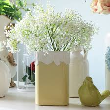 Plant Home Decor by Popular Plastic Plants Buy Cheap Plastic Plants Lots From China