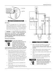 old generation rotary air compressor operating instructions