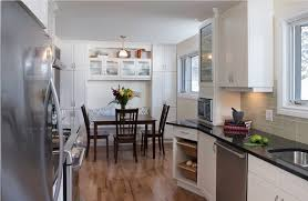 how to make a small galley kitchen work a designer s 3 top tips for your galley kitchen
