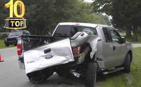 Ford F150 Truck Box - ford f150 crash compilation youtube