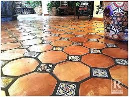 saltillo tile home depot tile octagon tile super tile home depot saltillo floor tile home depot