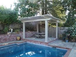 Free Standing Wood Patio Cover Plans by Free Standing Lattice Patio Cover Plans Modern Patio U0026 Outdoor