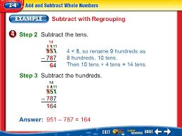 splash screen lesson menu five minute check over lesson 2 u20133