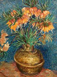 Copper Vases For Sale Famous Flower Paintings For Sale Reproductions Of Floral Paintings