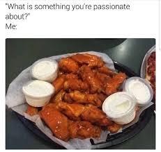 Chicken Wing Meme - get it 25 funny mood lifting memes memebase funny memes