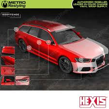 bodyfence matte self healing paint protection film