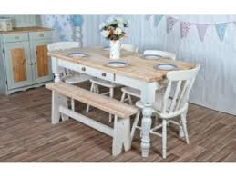 17 best shabby chic dining table images on pinterest shabby chic