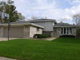 3 story house oak forest real estate oak forest il homes for