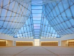 architecture ismaili centre toronto ismaili