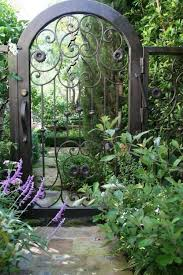 Garden Gate Garden Ideas Home Decorating Ideas For Cheap Garden Gate Style Estate