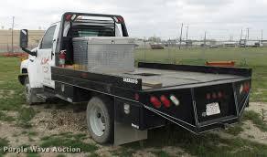 2005 chevrolet 4500 flatbed truck item de9557 sold apri