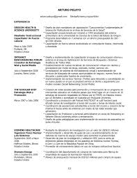 sample profile in resume resume career profile examples