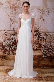 lhuillier wedding gowns stunning lhuillier wedding dress collection fw 2014