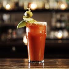 the only bloody mary recipe you need