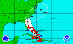 Bahamas World Map When Will Hurricane Matthew Hit The Bahamas Latest Forecast