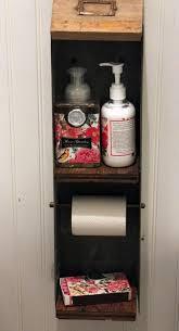 52 best rustic pallet bathroom images on pinterest bathroom