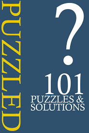 101 games pattern riddle answer to the friday puzzle richard wiseman