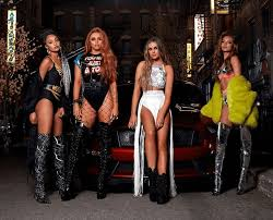 little mix show little mix is getting its own reality show glitter magazine