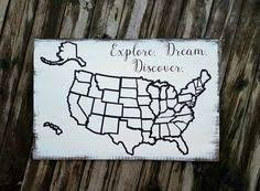 usa map travel tracker colorable wooden usa map usa map wall
