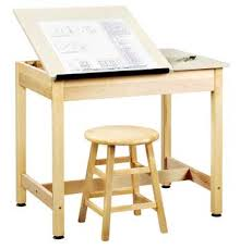 Split Top Drafting Table Shain Split Top Drafting Table 30 H Dt 9sa30 Drafting