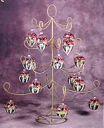 ornament display ornament stands display ornament tree display