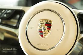 Porsche Macan Yellow - porsche macan s review autoevolution