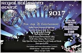 new years events in nj royal ballroom new year s 2017 in royal albert s palace royal