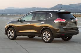 nissan rogue how many seats 2014 nissan rogue first drive motor trend