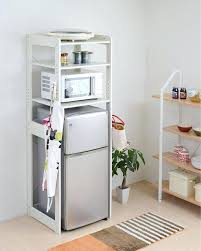 Small Desk Refrigerator Best Mini Fridge Stand Ideas On Desk Small Rack Refrigerator Top