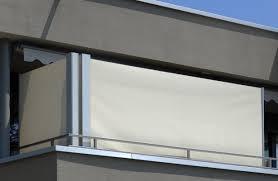 sonnenschutz balkon ohne bohren startseite göldi wind und sichtschutz nach mass