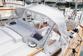 Boat Interior Refurbishment Boat Repair Maintenance And Refurbishment Jeremy Rogers Limited