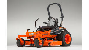 kubota z400 series commercial zero turn mowers green industry pros