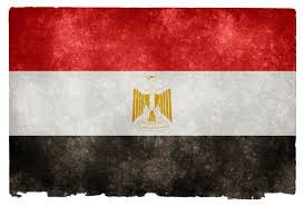 Egyptian Flag Egypt Head Of Delegation Reported For Referring Sub Saharan Africa