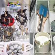 how to organize kitchen drawers diy 8 easy diy kitchen drawer organizer ideas